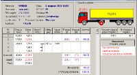 Stacja ważenia VM1.2